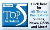 Top5 in Real Estate Videos, News, Q&As and More!